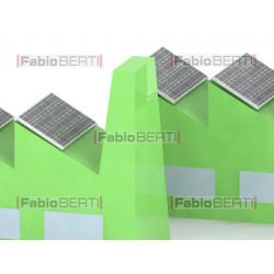 fabbriche pannelli solari