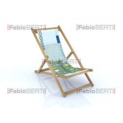 beach chair euro
