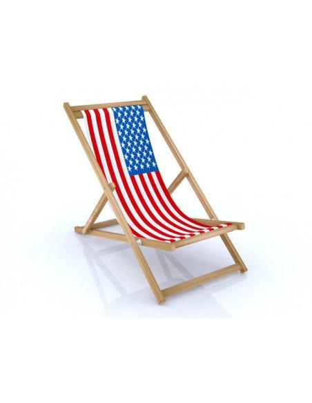 country beach chair