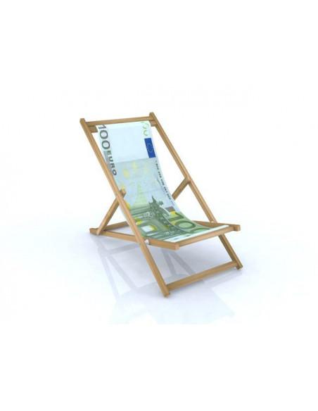 beach chair notes