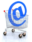 carrello e-commerce